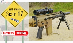 Best optic for Scar 17 For Money 2021