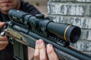 Best scout scope reviews 2021