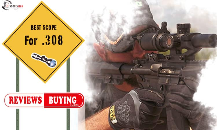 Scope For .308 Reviews