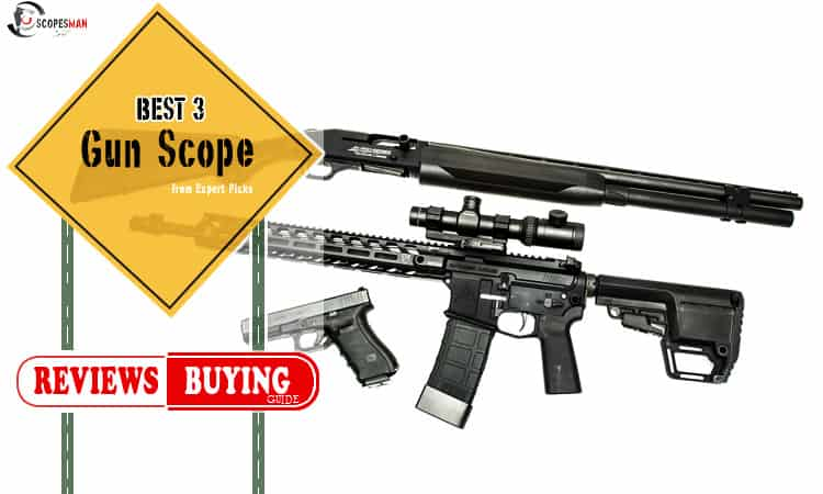 Best 3 Gun Scope From Expert Picks